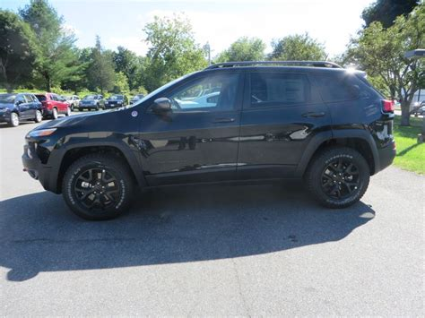 jeep trailhawk custom 2015 jeep trailhawk w black aluminum rims 2015