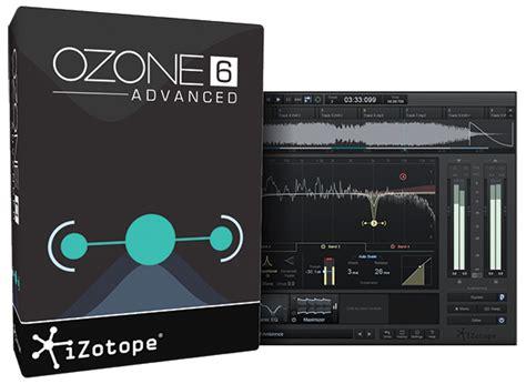 Izotope Ozone 6 Advanced izotope ozone 6 advanced 6 10 standalone vst vst3 rtas aax x86 x64 vsti torrent