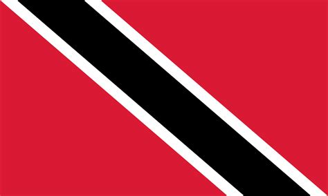 Search And Tobago File Flag Of And Tobago Svg