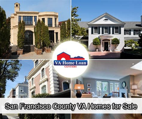 san francisco va home loan info va home loan centers