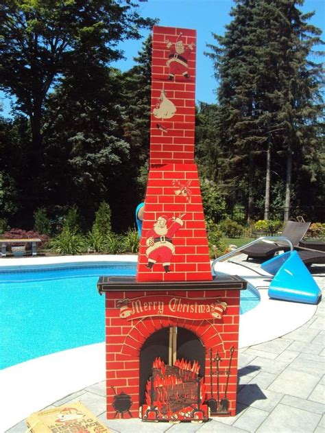 Cardboard Fireplace With Chimney by 25 Best Ideas About Cardboard Fireplace On