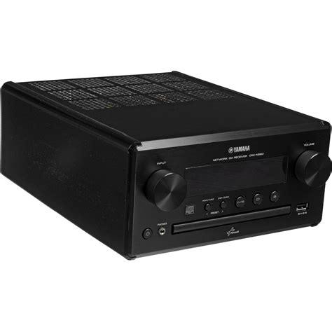 Small Size Home Theater Lifier Yamaha Crx N560bl Network Cd Receiver Black Crx N560bl B H