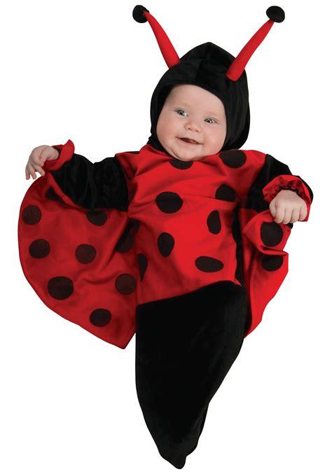 infant baby halloween costumes buycostumescom newborn ladybug costume