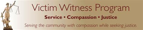 Gwinnett County District Attorney Search Victim Witness Program