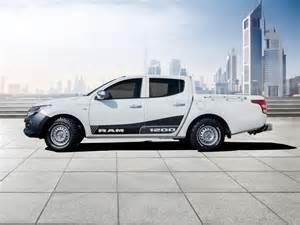 Dodge Ram Dubai Dodge Expands 2017 Ram Lineup In Uae And Gcc Dubai Abu