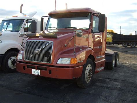 2000 volvo truck used 2000 volvo vnl for sale truck center companies