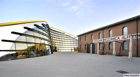 enzo ferrari museum the man behind ferrari commemorated at the new museo casa