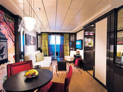 Cruise Ship Cabin Pictures by The Best Cruise Ship Cabins For Families