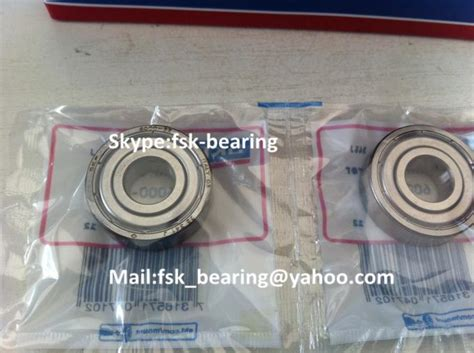 Miniature Bearing Low Speed 626 Zz Toyo top quality high speed low noise 6000zz china miniature bearings