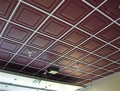 Best False Ceiling Material by Aluminum Trading Company