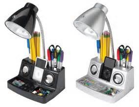 Organizer Desk Lamp Tunelight Mp3 Speaker System
