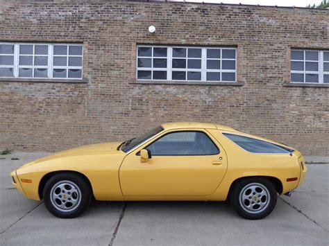 porsche 928 sale 1980 porsche 928 for sale 1943915 hemmings motor news