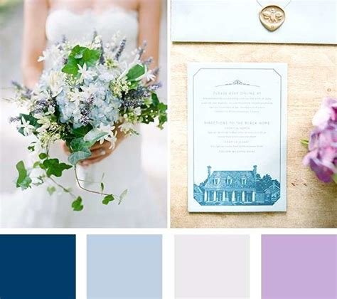 Wedding Color Palette by Summer Wedding Color Palettes From Mywedding The Magazine