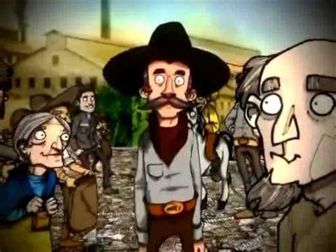 imagenes de la revolucion mexicana en dibujos animados capsula historia de mexico 2 youtube