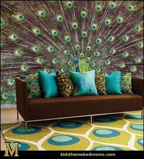 peacock decorations for bedroom best 25 peacock room ideas on pinterest room color