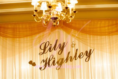 Wedding Backdrop With Names by 1000 Images About Backdrop Names On Name