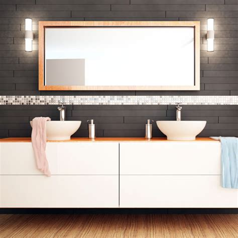 Custom Size Mirrors Bathrooms | bathroom mirror custom size custom framed mirrorlot