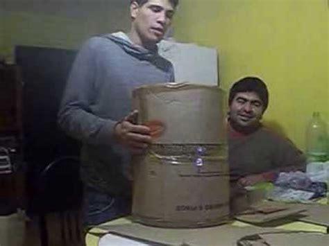como hacer  puff  botellas de plastico paso  youtube