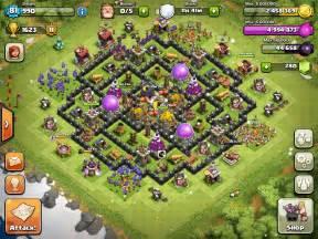 Best th8 farming base