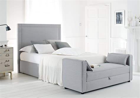 couch at end of bed end of bed benches extra storage and beauty homesfeed