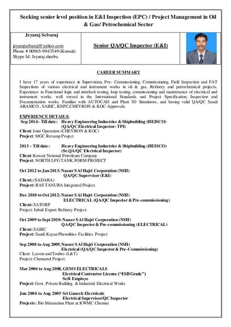 resume format for freshers electrical engineers resume format for experienced electrical engineers