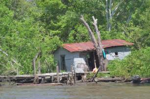 photo 443 16 a fishing cabin in bayou segnette new