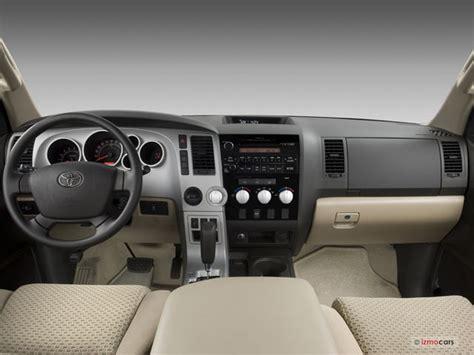 2007 Toyota Tundra Interior by 2007 Toyota Tundra Pictures Dashboard U S News World Report