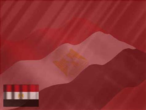 powerpoint themes egypt egypt flag 01 powerpoint templates