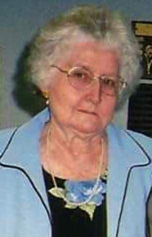 obituary for geraldean quot quot bolen ramey