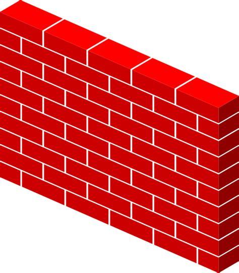 brick wall clipart wall bricks clip at clker vector clip