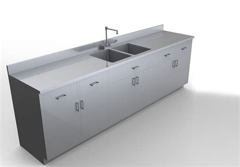 7 Foot Cabinet by Base Cabinet With Sink 7 Mopec