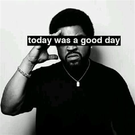 ice cube today   good day rocks dope ness pinterest