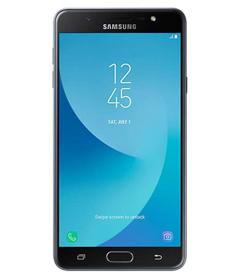 samsung all mobile samsung j7 max black 32 gb price comparison review
