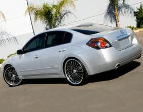 Nissan Altima 18 Inch Rims Nissan Altima Wheels And Tires 18 19 20 22 24 Inch