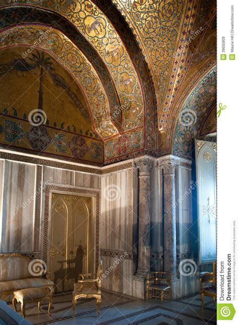the time traveler s guide to norman arab byzantine palermo monreale and cefalã books king roger ii reception room 12th c norman palace