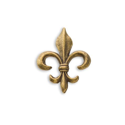 fleur de lys hat pin goorin bros hat shop