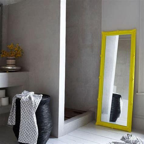 full length bathroom floor mirror will come in handy bathroom ideas pinterest floor