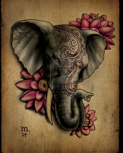 war elephant tattoo top tribal elephant tattoos images for tattoos