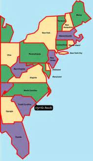 map us east coast states and capitals clipart best clipart best