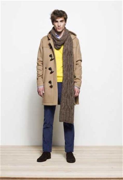 imagenes de invierno con personas esta temporada se llevan las maxi bufandas