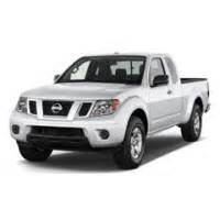 Nissan Frontier Road Parts by Nissan Frontier Road 4x4 Parts D22 D40