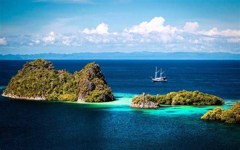 raja ampat   grid  indonesias forgotten islands