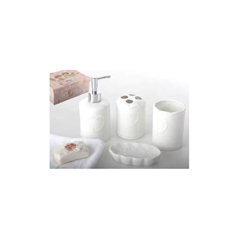 accessori bagno roma set accessori bagno roma 3 provenzale accessori bagno