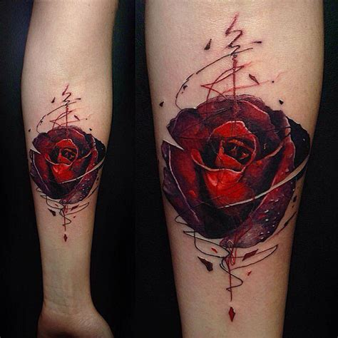 tattoos of rose buds bud best ideas gallery