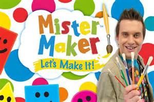 painting mister maker mister maker etoonz