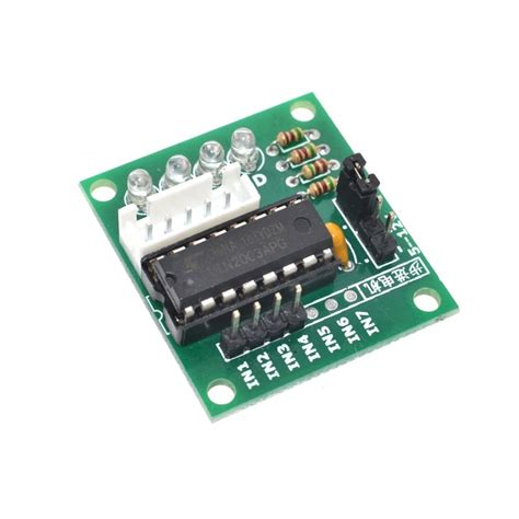 stepper motor arduino uln2003 aliexpress buy high power uln2003 stepper motor