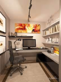How To Design My Home Interior 25 Best Ideas About Small Office Design On Pinterest