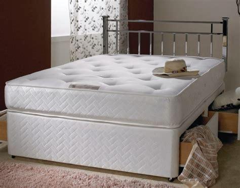 zip futon 6ft zip and link bed with 1500 pocket sprung