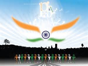 on indian independence day happy independence day india wallpapers 15 august 2013