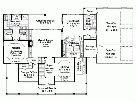 3000 sq ft house floor plans for 3000 sq ft homes lovely 3000 square feet